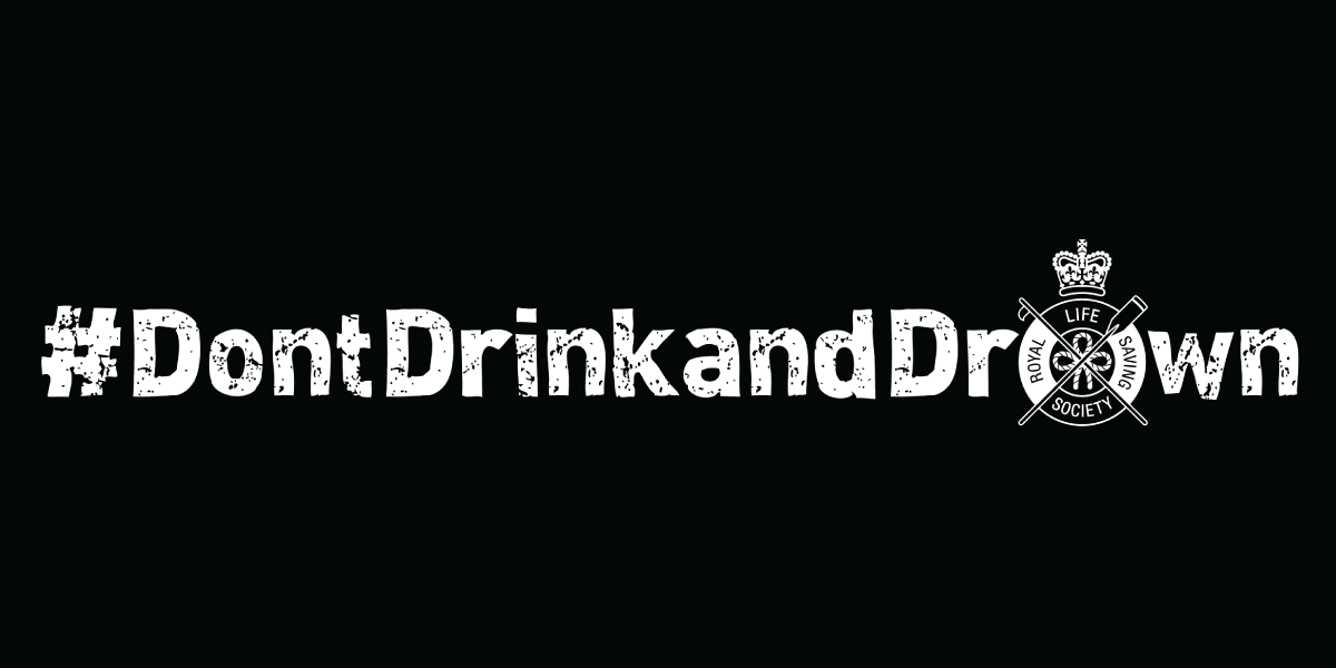 dont drink and drown
