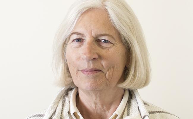 Linda Aspland