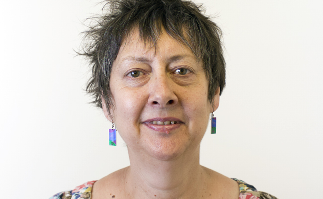 Gail Harris