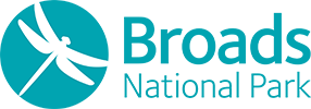 Broads National Park logo