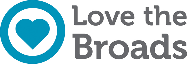 Love the Broads logo