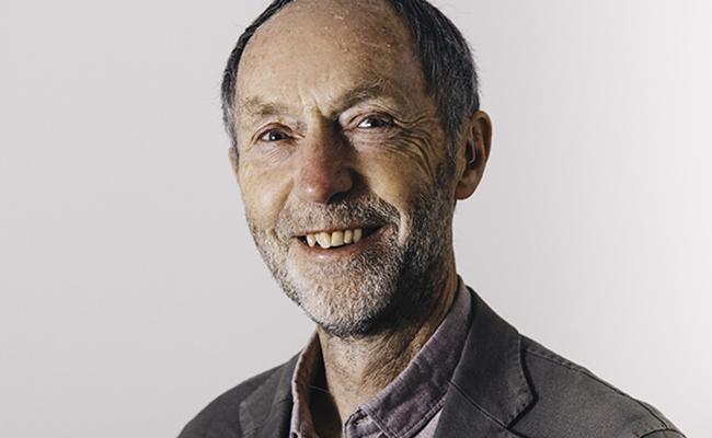 Tim Jickells