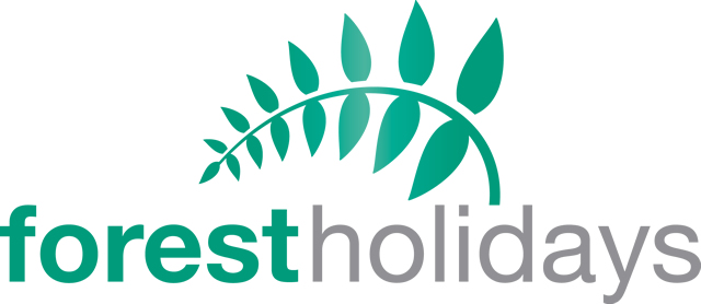 Forest holidays logo