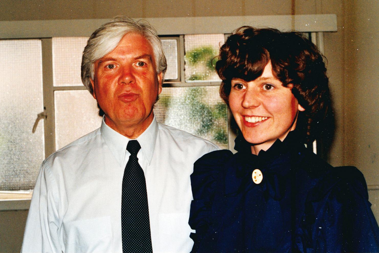 sandra and aitken 1987