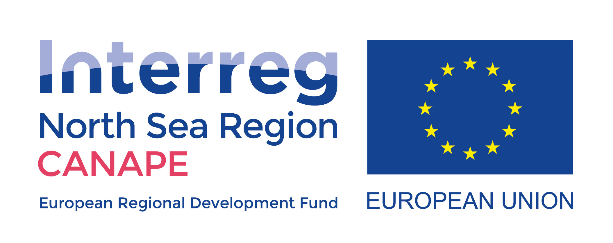 INTERREG CANAPE logo
