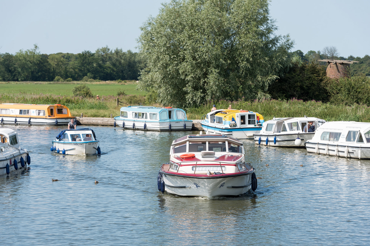 greener boating survey