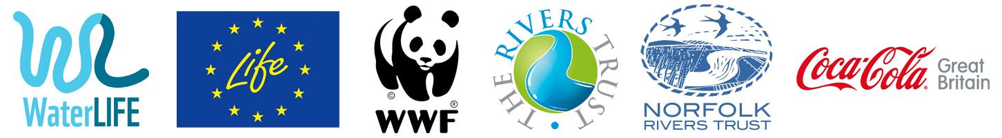 Waterlife logos