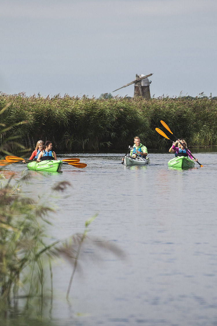NOA kayaking copyright daniel wildey