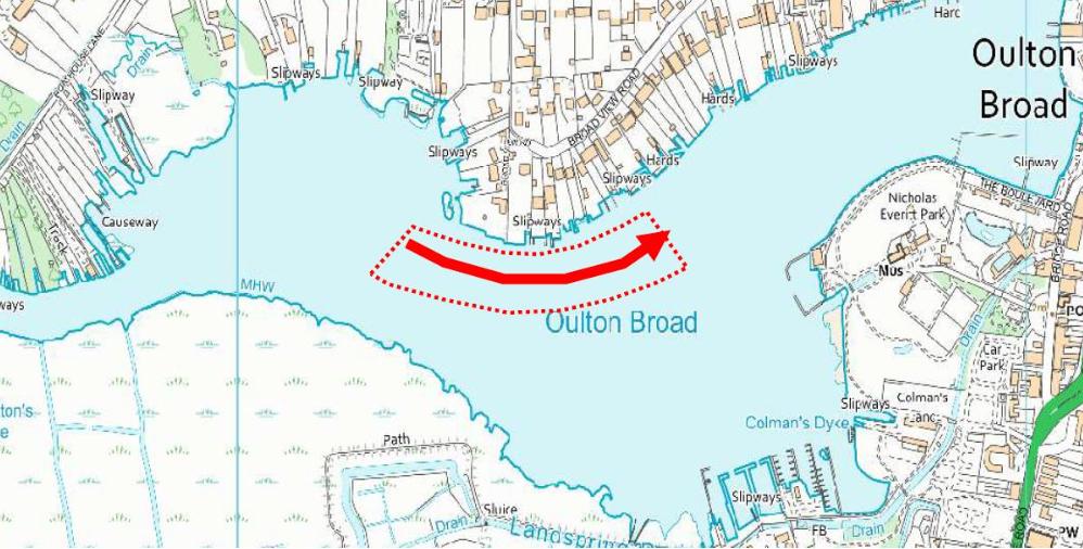 Oulton Broad
